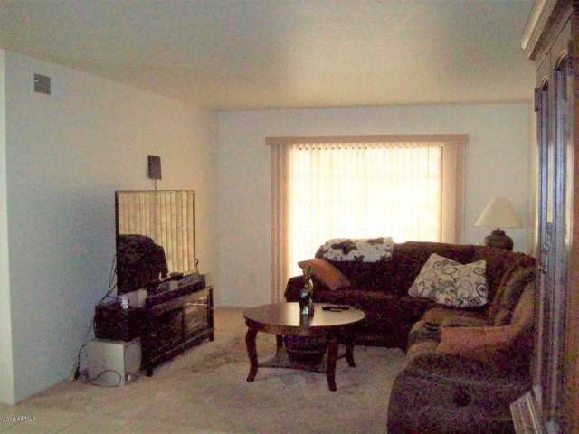 3119 W Cochise Drive #140, Phoenix, AZ 85051 (MLS #5858557) :: Lifestyle Partners Team