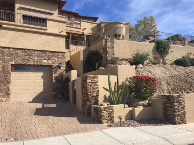 12837 N 17TH Place, Phoenix, AZ 85022 (MLS #5858562) :: Lifestyle Partners Team