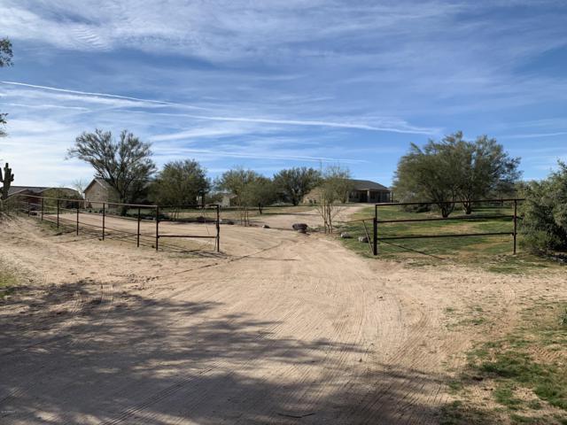 30511 N 162ND Way, Scottsdale, AZ 85262 (MLS #5858564) :: Lifestyle Partners Team