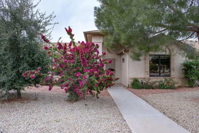 13539 W Spring Meadow Drive, Sun City West, AZ 85375 (MLS #5858571) :: Keller Williams Legacy One Realty