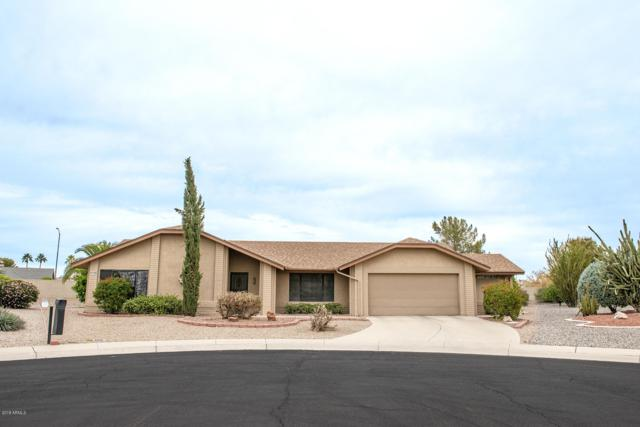 13538 W Gable Hill Drive, Sun City West, AZ 85375 (MLS #5858578) :: Keller Williams Legacy One Realty