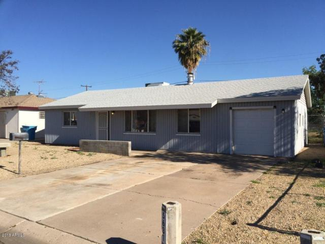 5631 N 35th Drive, Phoenix, AZ 85019 (MLS #5858580) :: Conway Real Estate