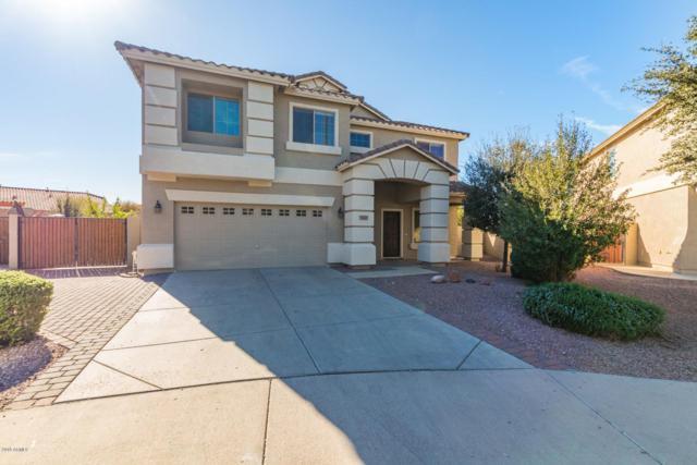 1223 E Lark Street, Gilbert, AZ 85297 (MLS #5858586) :: Conway Real Estate