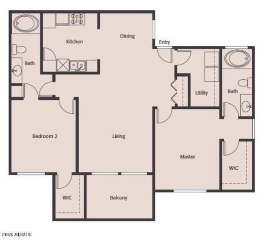 13700 N Fountain Hills Boulevard #211, Fountain Hills, AZ 85268 (MLS #5858596) :: Team Wilson Real Estate
