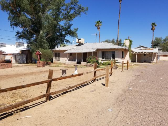 1826 W Cholla Street, Phoenix, AZ 85029 (MLS #5858599) :: Conway Real Estate