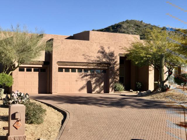 7868 E Alta Sierra Circle, Scottsdale, AZ 85266 (MLS #5858603) :: Conway Real Estate