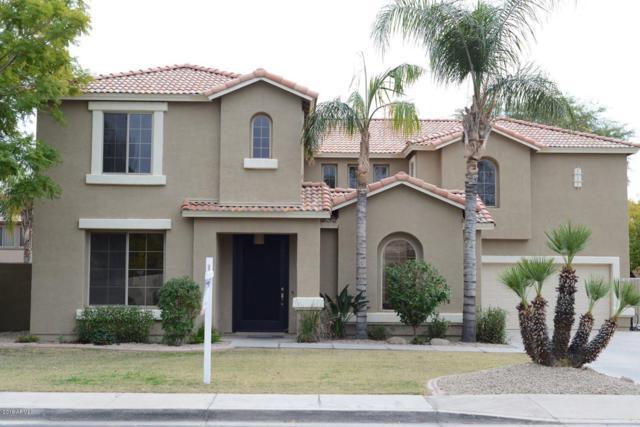 335 E Joseph Way, Gilbert, AZ 85295 (MLS #5858608) :: Conway Real Estate