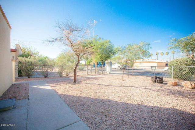 1321 W 5TH Street, Tempe, AZ 85281 (MLS #5858622) :: Conway Real Estate