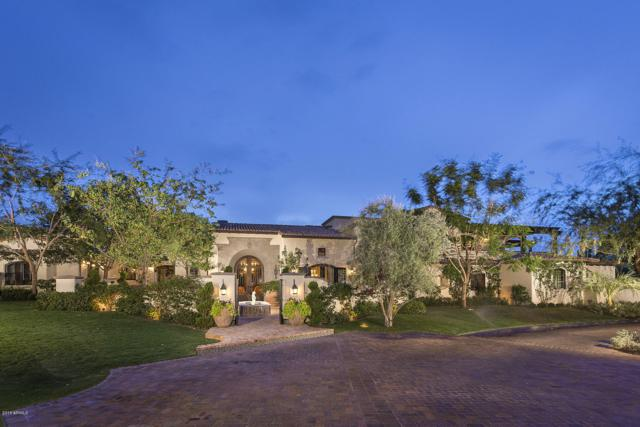 6536 E Hummingbird Lane, Paradise Valley, AZ 85253 (MLS #5858636) :: Lux Home Group at  Keller Williams Realty Phoenix