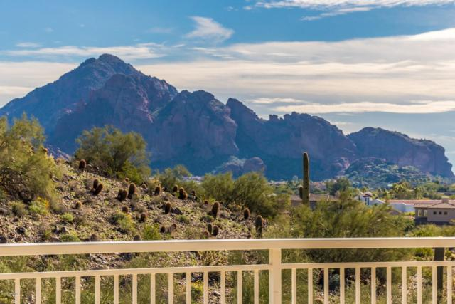 3800 E Lincoln Drive #52, Phoenix, AZ 85018 (MLS #5858638) :: The Luna Team