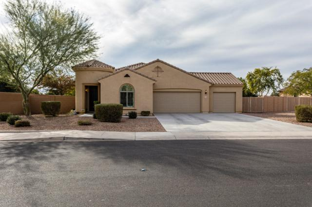 3844 S Whitman Street, Mesa, AZ 85212 (MLS #5858639) :: Gilbert Arizona Realty