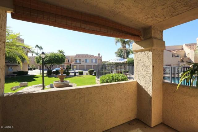 10055 E Mountainview Lake Drive #1071, Scottsdale, AZ 85258 (MLS #5858642) :: Conway Real Estate