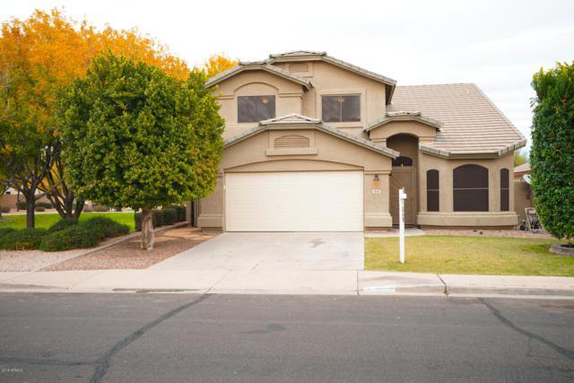 1808 E Erie Street, Gilbert, AZ 85295 (MLS #5858643) :: Conway Real Estate