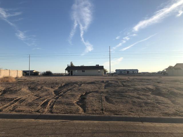 8721 W Altos Drive, Arizona City, AZ 85123 (MLS #5858650) :: Yost Realty Group at RE/MAX Casa Grande