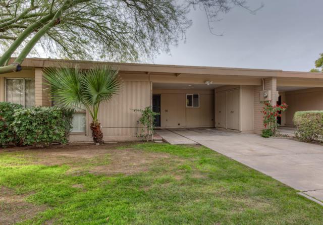 5542 N 10TH Street, Phoenix, AZ 85014 (MLS #5858653) :: Conway Real Estate