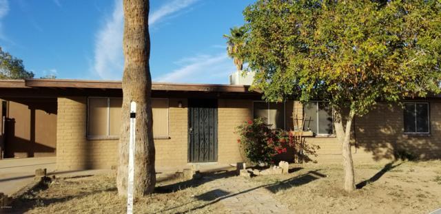 220 E Cholla Street, Casa Grande, AZ 85122 (MLS #5858655) :: Keller Williams Legacy One Realty