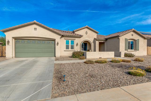21956 E Camacho Road, Queen Creek, AZ 85142 (MLS #5858658) :: Revelation Real Estate