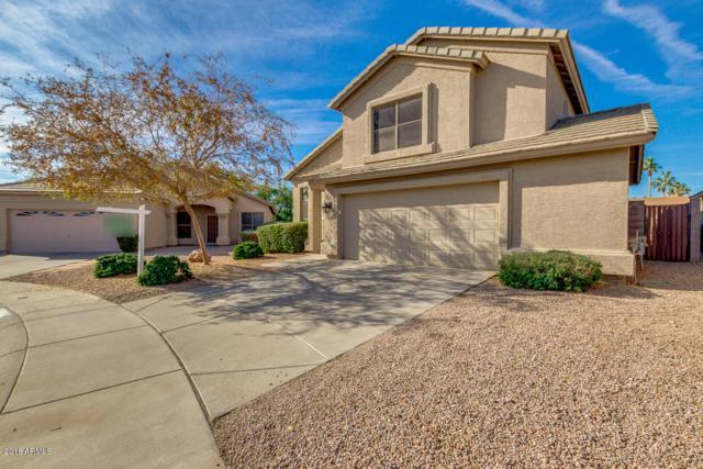 16444 S 46TH Way, Phoenix, AZ 85048 (MLS #5858659) :: The Luna Team