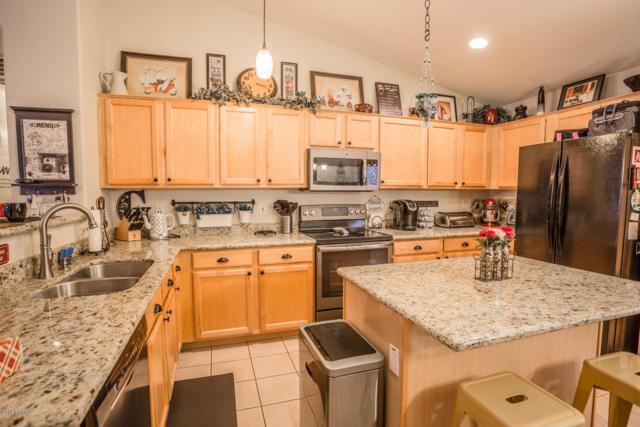 4211 E Sundance Avenue, Gilbert, AZ 85297 (MLS #5858661) :: Conway Real Estate