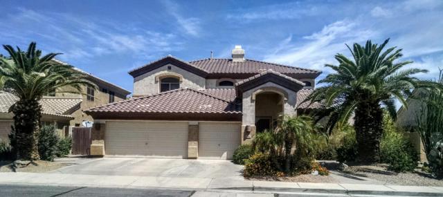 1354 W Remington Drive, Chandler, AZ 85286 (MLS #5858668) :: Gilbert Arizona Realty