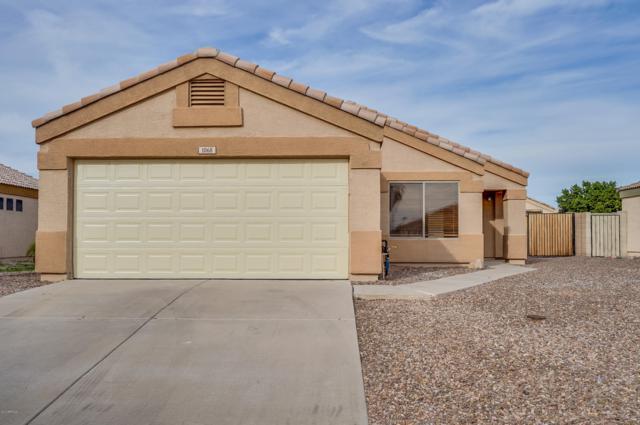 1068 W 21ST Avenue, Apache Junction, AZ 85120 (MLS #5858672) :: The Kenny Klaus Team
