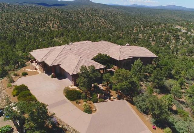 6235 W Almosta Ranch Road, Prescott, AZ 86305 (MLS #5858673) :: Keller Williams Legacy One Realty