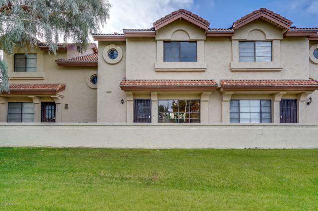 2985 N Oregon Street #8, Chandler, AZ 85225 (MLS #5858674) :: Keller Williams Legacy One Realty