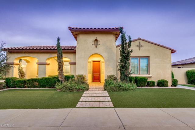 2832 E Kingbird Court, Gilbert, AZ 85297 (MLS #5858678) :: Keller Williams Legacy One Realty