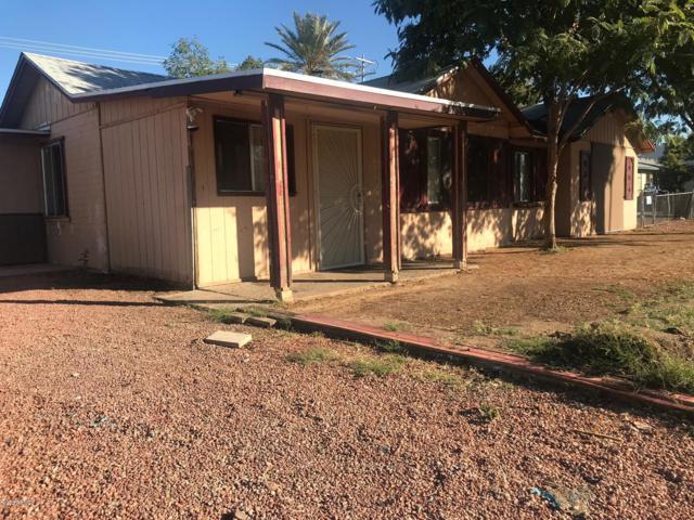 740 E Hatcher Road, Phoenix, AZ 85020 (MLS #5858681) :: Keller Williams Legacy One Realty