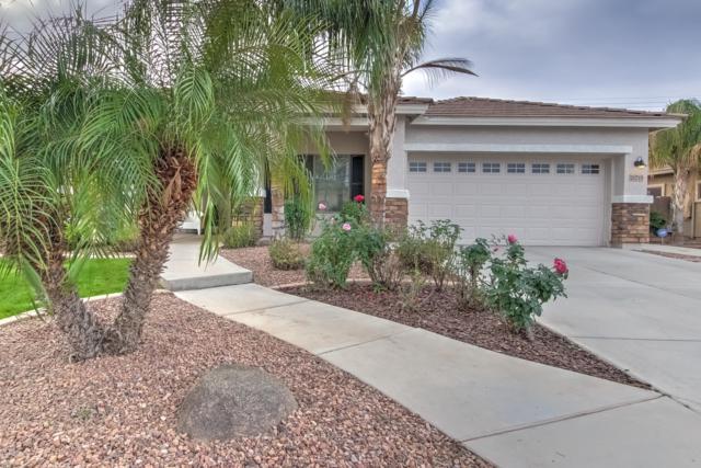 21719 E Estrella Road, Queen Creek, AZ 85142 (MLS #5858682) :: Keller Williams Legacy One Realty