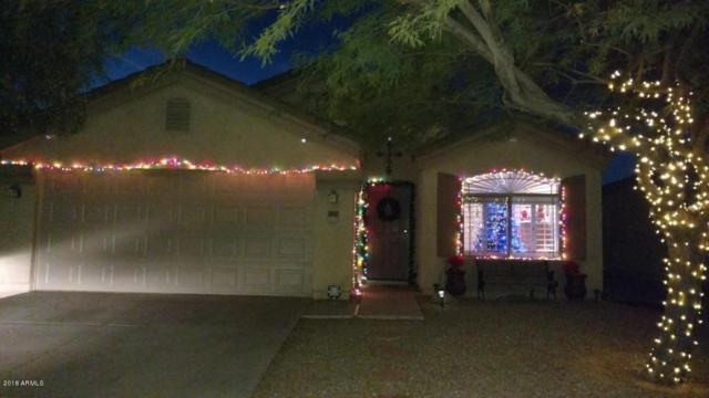3693 N French Place, Casa Grande, AZ 85122 (MLS #5858684) :: Keller Williams Legacy One Realty