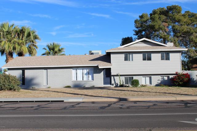 4649 W Orangewood Avenue, Glendale, AZ 85301 (MLS #5858688) :: The Luna Team