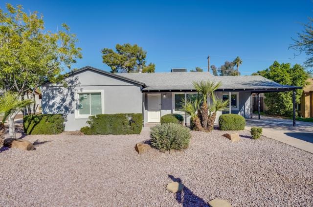2312 E Flower Street, Phoenix, AZ 85016 (MLS #5858710) :: Team Wilson Real Estate