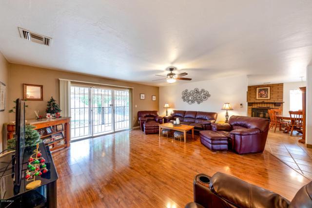3115 E Pershing Avenue, Phoenix, AZ 85032 (MLS #5858713) :: Team Wilson Real Estate