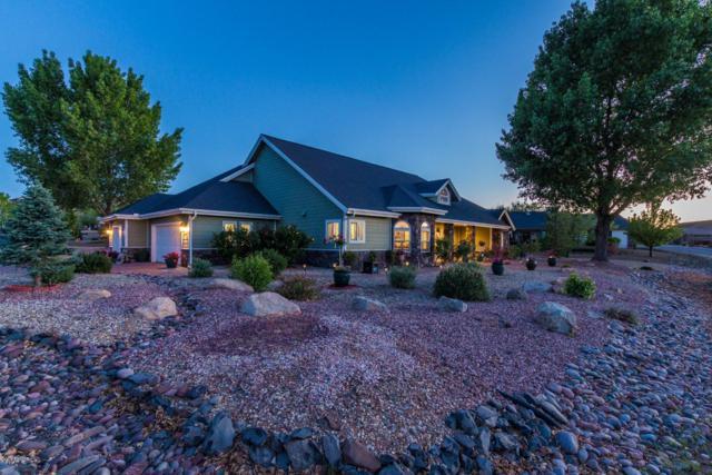 1528 Belle Meade Court, Prescott, AZ 86301 (MLS #5858717) :: Team Wilson Real Estate