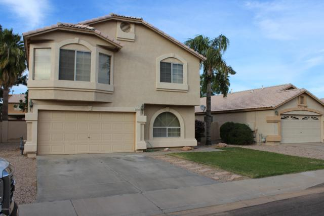 7456 E Milagro Avenue, Mesa, AZ 85209 (MLS #5858721) :: The Bill and Cindy Flowers Team