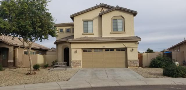 4511 S 100TH Lane, Tolleson, AZ 85353 (MLS #5858724) :: The Everest Team at My Home Group