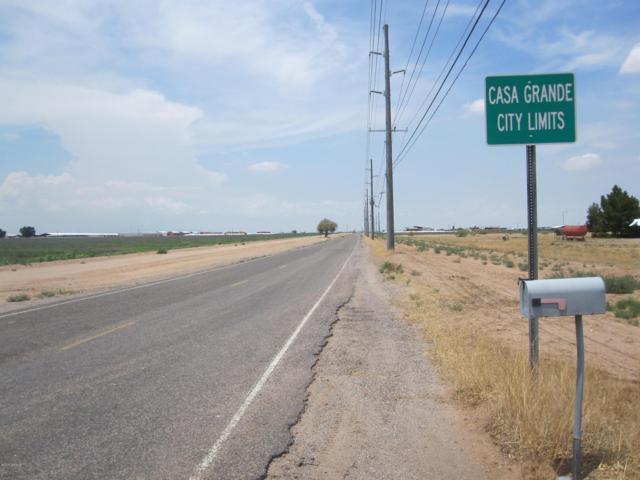 5314 W Kleck Road, Casa Grande, AZ 85194 (MLS #5858729) :: Occasio Realty