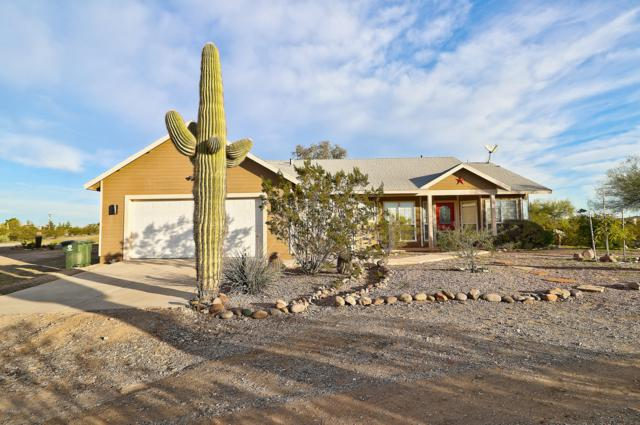 15856 W Skinner Road, Surprise, AZ 85387 (MLS #5858730) :: Occasio Realty