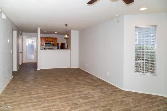 1505 N Center Street #125, Mesa, AZ 85201 (MLS #5858737) :: Occasio Realty