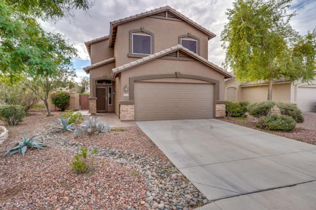 13049 W Avalon Drive, Avondale, AZ 85392 (MLS #5858760) :: Lifestyle Partners Team