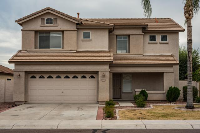 7679 W Louise Drive, Peoria, AZ 85383 (MLS #5858767) :: The Laughton Team