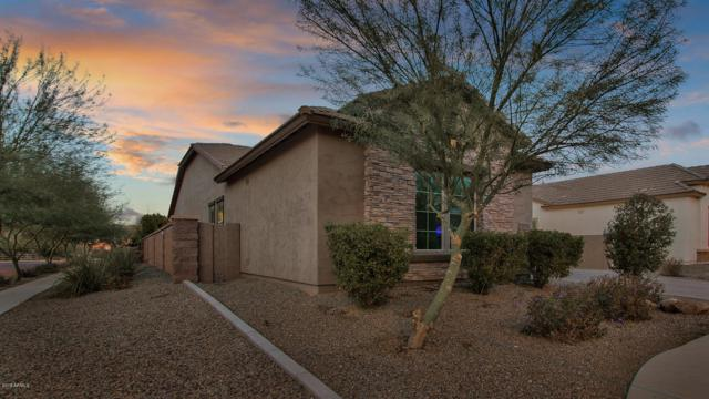 3810 E Powell Place, Chandler, AZ 85249 (MLS #5858776) :: The Kenny Klaus Team