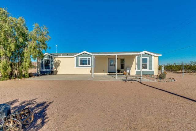 52596 W Shaw Meadows Road, Maricopa, AZ 85139 (MLS #5858803) :: Revelation Real Estate