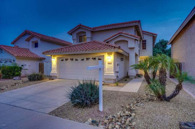 7710 W Tonto Drive, Glendale, AZ 85308 (MLS #5858806) :: The Jesse Herfel Real Estate Group