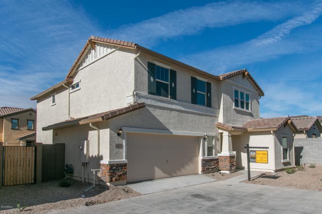 16484 W La Ventilla Way, Goodyear, AZ 85338 (MLS #5858818) :: The Daniel Montez Real Estate Group