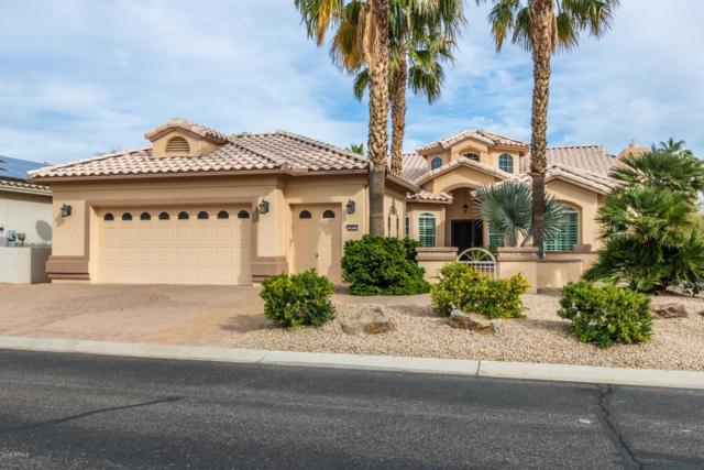 2623 N 162ND Avenue, Goodyear, AZ 85395 (MLS #5858828) :: The W Group