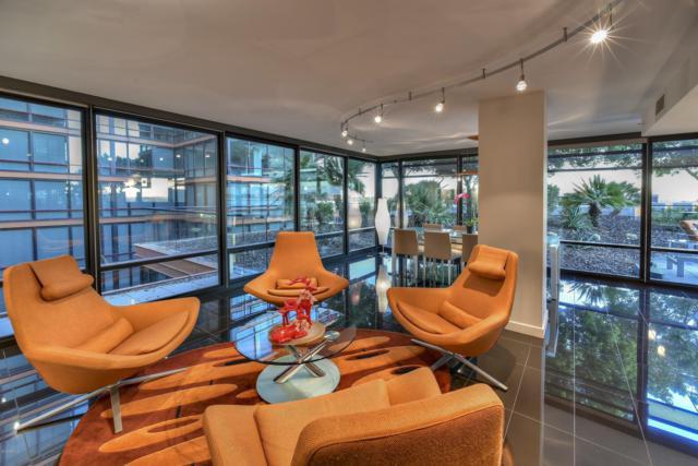 4808 N 24TH Street #627, Phoenix, AZ 85016 (MLS #5858857) :: Arizona 1 Real Estate Team