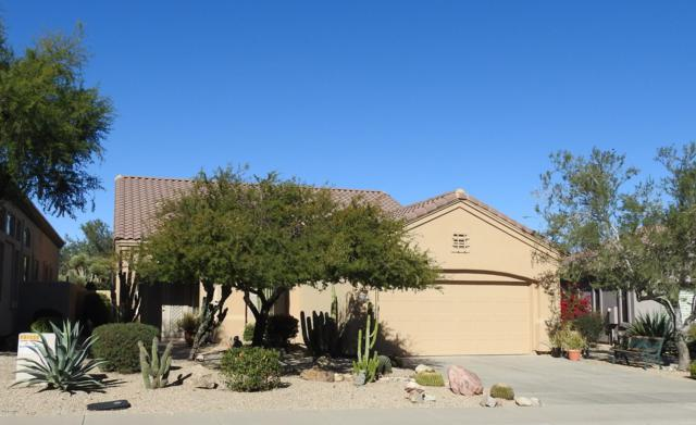 15748 E Yucca Drive, Fountain Hills, AZ 85268 (MLS #5858871) :: The Daniel Montez Real Estate Group
