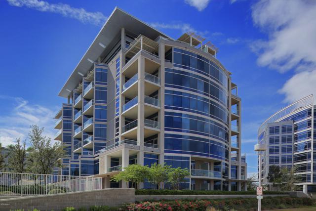 120 E Rio Salado Parkway #704, Tempe, AZ 85281 (MLS #5858922) :: Devor Real Estate Associates
